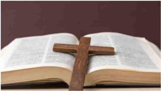 भोपाल में बाइबल न बांटने पर कर्मचारी को नौकरी से हटाया , धर्मपरिवर्तन के लिए भी बनाया दबाव