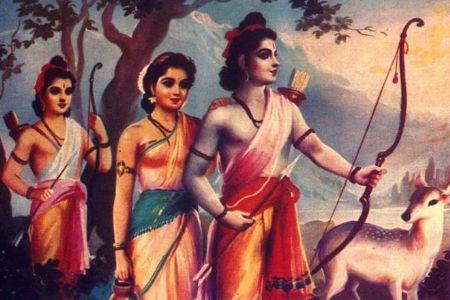 चित्रकूट की राम कहानी, जहाँ आकर सत्ता भी पदकंदुक बनकर रह गई थी - जयराम शुक्ल