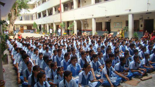 भारतीयता का विरोध है शिशु मंदिरों का विरोध
