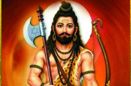 झूठी है ये कहानी, भगवान परशुराम ने नहीं किया था क्षत्रियों का विनाश