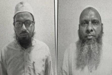 यूपी में धर्मान्तरण कराने आईएसआई से मिल रहा था फंड , दो मौलाना गिरफ्तार