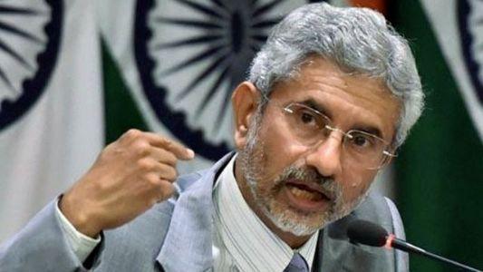 भारत के विदेश मंत्री ने पाकिस्तान को दिखाया आयना तो बिलबिला उठा पकिस्तान