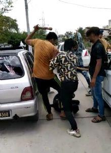 झालावाड़ में कृष्णा की हत्या के मामले में सातवां अभियुक्त नाबालिग निरुद्ध ,पीडित के परिवार को 4 लाख 12 हजार की आर्थिक सहायता