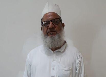 उत्तर प्रदेश ATS ने मतांतरण कराने वाले मौलाना कलीम सिद्दीकी को किया गिरफ्तार
