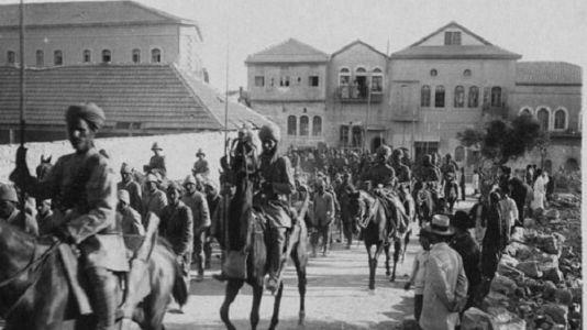 हाइफा युद्ध : भारतीयों के पराक्रम का स्वर्णिम पृष्ठ