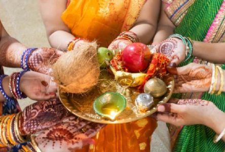 हरतालिका तीज-भगवान शिव और माता पार्वती के पुनर्मिलन के स्मरण का पर्व